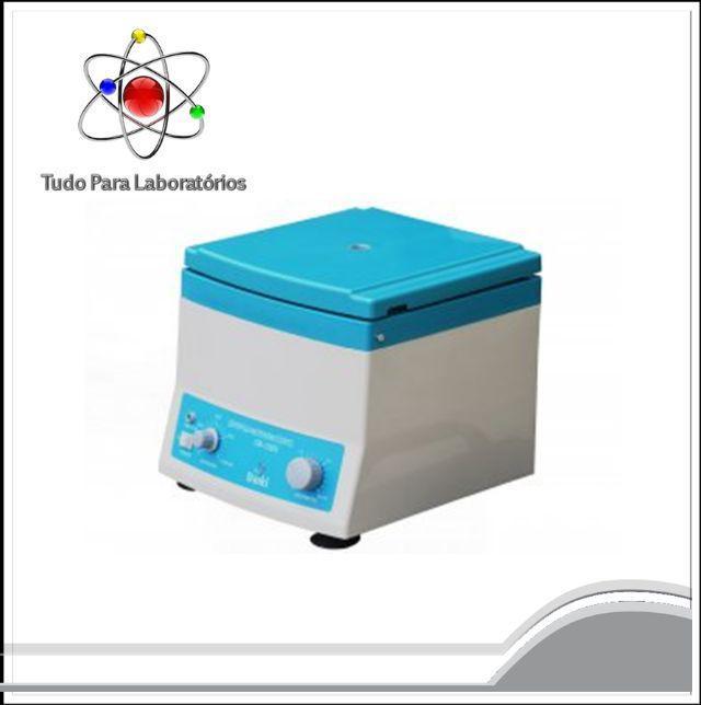 Centrifuga de bancada para laboratório preço