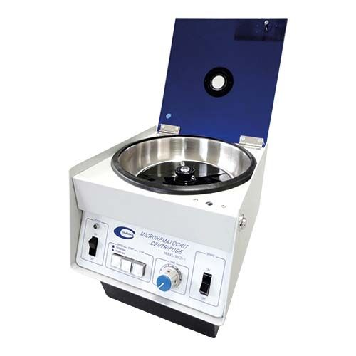 Centrifuga para laboratorio