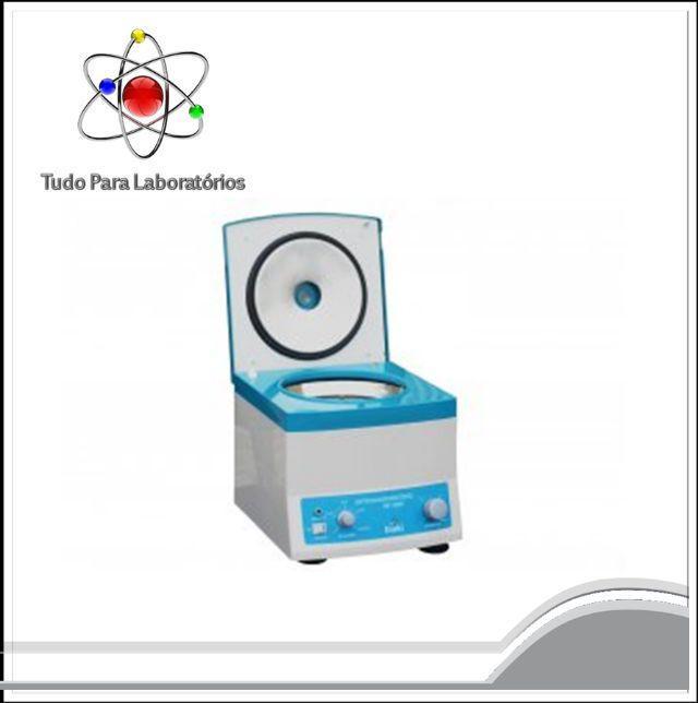 Centrifuga para laboratorio de analises clinicas