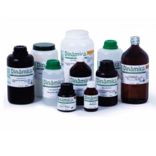 Cotação de reagentes quimicos