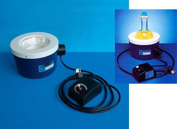 Manta aquecedora com regulador de temperatura