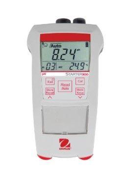 Medidor de ph digital para laboratorio