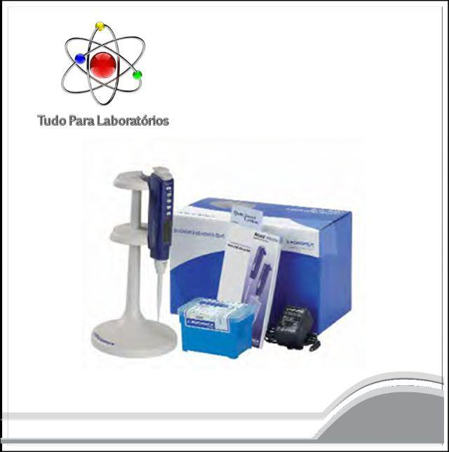 Pipeta de laboratório
